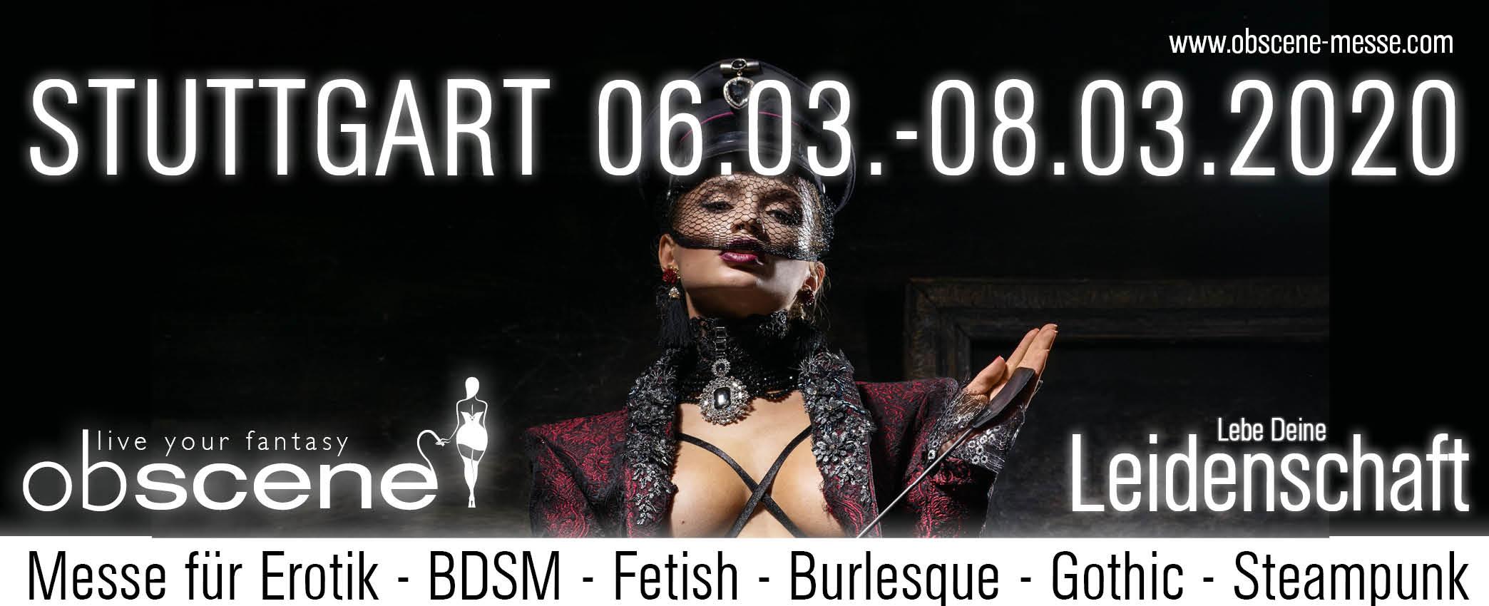 Obscene - Messe